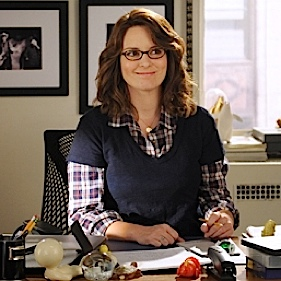 Liz Lemon- my spirit animal.